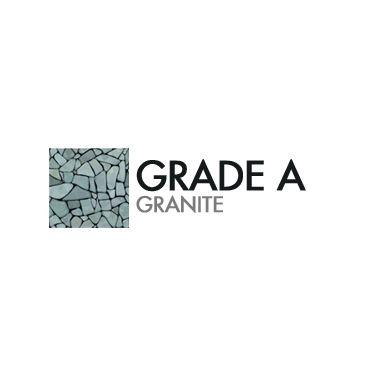 Grade A Granite logo