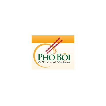 Pho Boi logo