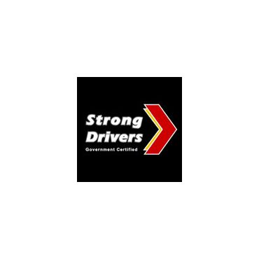 Strong Drivers logo