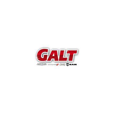Galt Chrysler Dodge PROFILE.logo