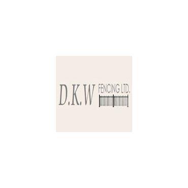 D.K.W Fencing Ltd. PROFILE.logo
