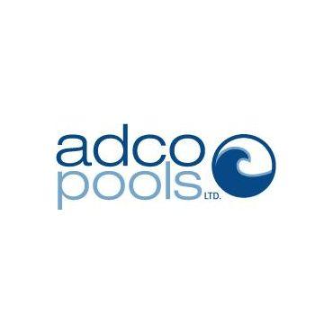 Adco Pools logo