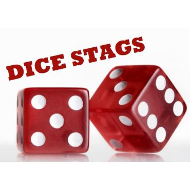 Dice Stags