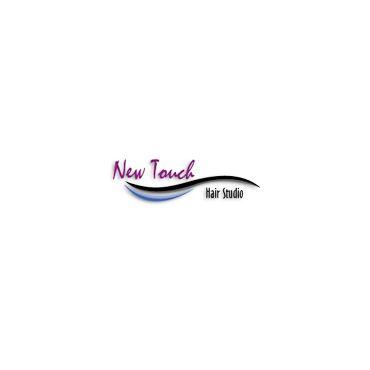 New Touch Hair Studio PROFILE.logo