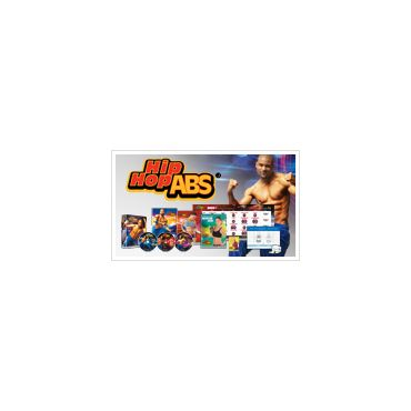Hip Hop Abs, only $19.95 (limited time)