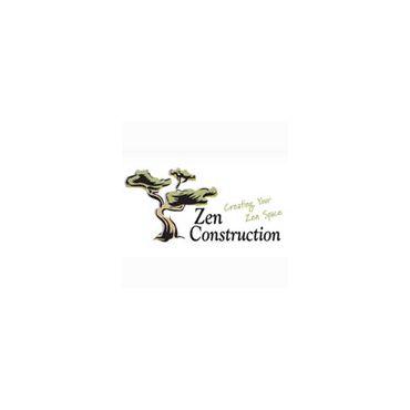 Zen Construction logo