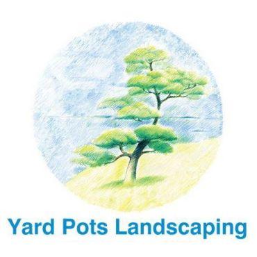 Yard Plots Landscaping PROFILE.logo