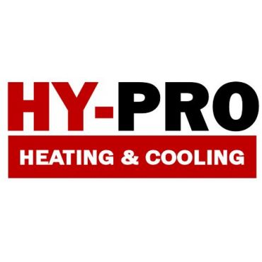 Hy-Pro Heating & Cooling of Burlington logo