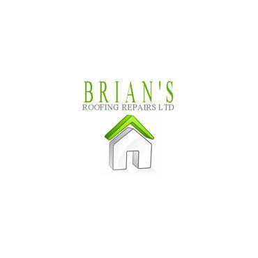 Brian's Roofing Repairs Ltd logo