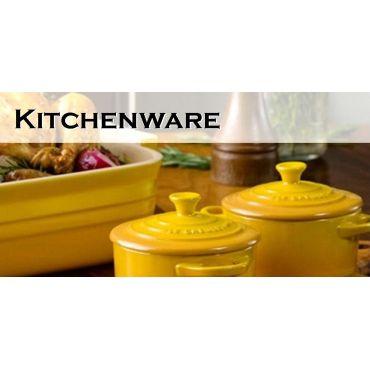 Gourmet Kitchenware