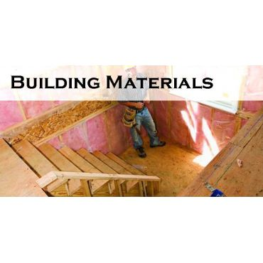 Building Materials for Pro and DIY