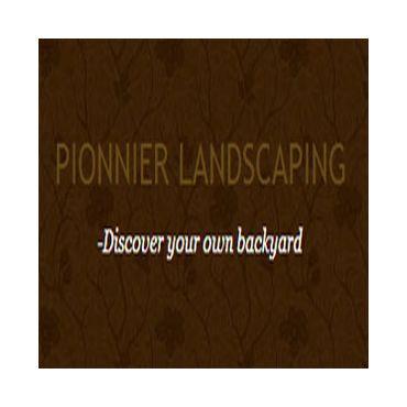 Pionnier Landscaping logo