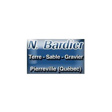 N.BARDIER logo