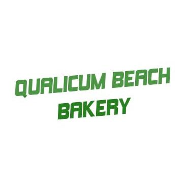 QUALICUM BEACH BAKERY logo