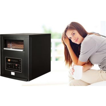 Ceramic Stone Space Heater PCO