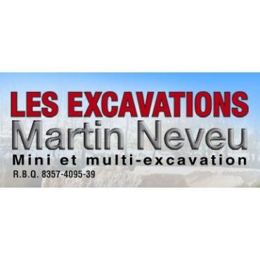 Les Excavations Martin Neveu PROFILE.logo