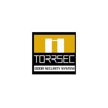 TorrSec Door Security System logo