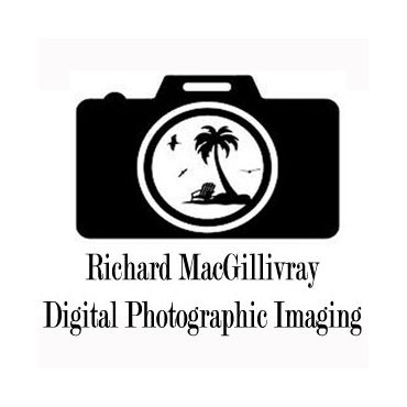 Richard MacGillivray Digital Photographic Imaging PROFILE.logo