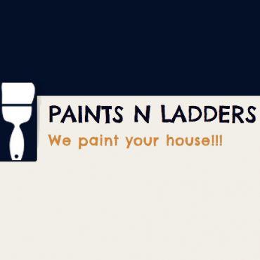 Paints N Ladders PROFILE.logo