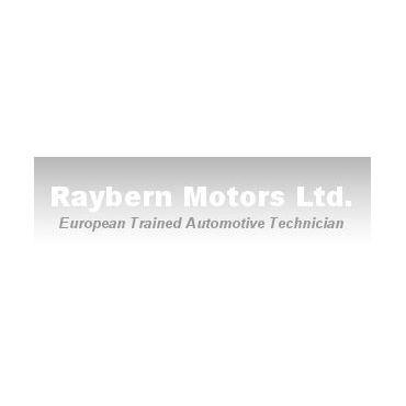 RAYBERN MOTORS PROFILE.logo
