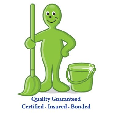 Kelowna Green Clean Ltd logo