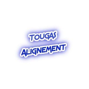 Tougas Alignement PROFILE.logo