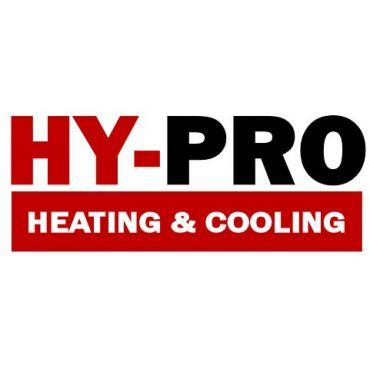 Hy-Pro Heating & Cooling logo
