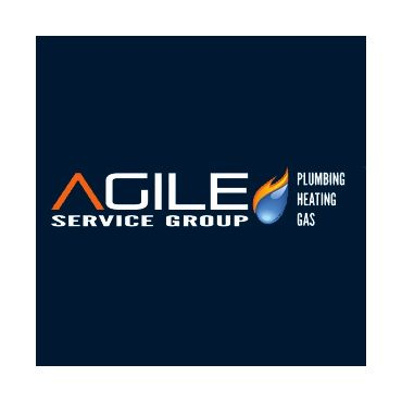 AGILE Service Group - Plumbing, Heating, Gas PROFILE.logo