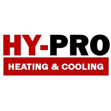 Hy-Pro Heating & Cooling of Hamilton/Dundas PROFILE.logo