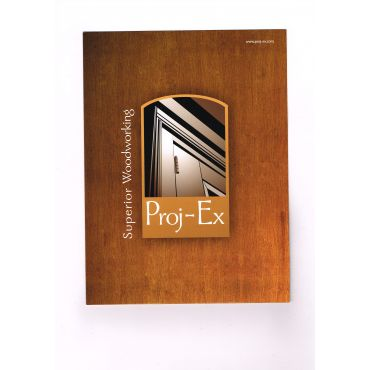 Proj-Ex Millwork PROFILE.logo