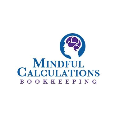 Mindful Calculations Bookkeeping logo
