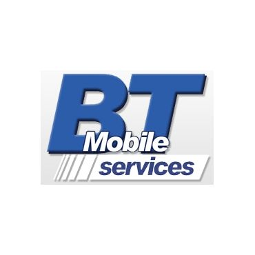 BT Mobile Services logo