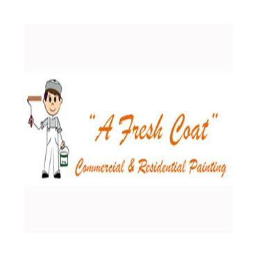 A Fresh Coat logo