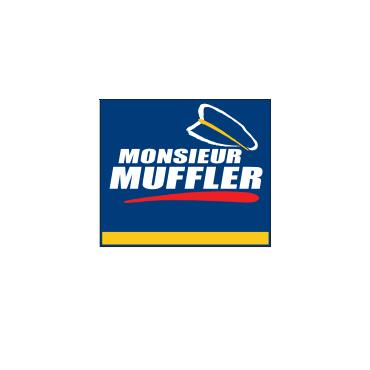 Monsieur Muffler PROFILE.logo