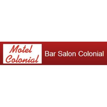 BAR SALON COLONIAL logo