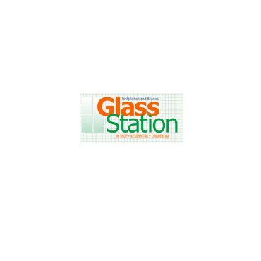 Glass Station logo