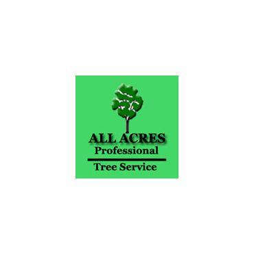 All Acres Professional Tree Service PROFILE.logo