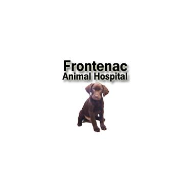 Frontenac Animal Hospital, PROFILE.logo