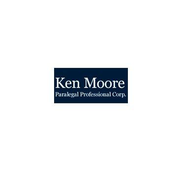 Ken Moore Paralegals logo