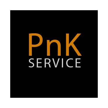 PnK Service logo