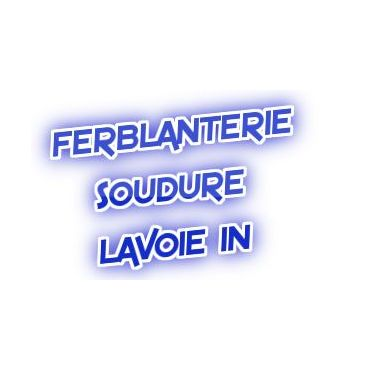 FERBLANTERIE SOUDURE LAVOIE IN PROFILE.logo
