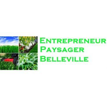 Entrepreneur Paysager Belleville PROFILE.logo