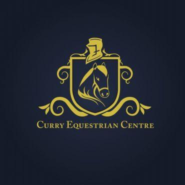 Curry Equestrian Centre Inc. PROFILE.logo
