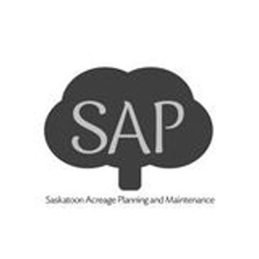 Saskatoon Acreage Maintenance logo