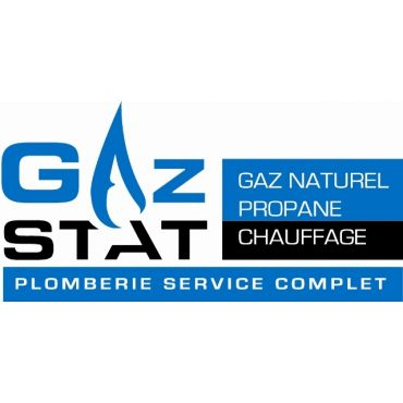 Gaz Stat Inc logo