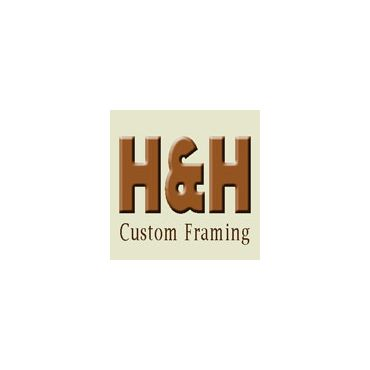 H&H Custom Framing PROFILE.logo