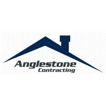 Anglestone Contracting logo