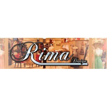 RIMA DESIGN INC logo