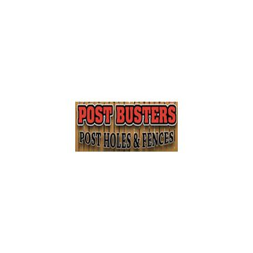 Post Busters Inc. logo