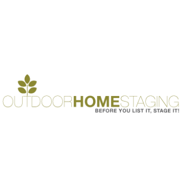 Outdoor Home Staging PROFILE.logo